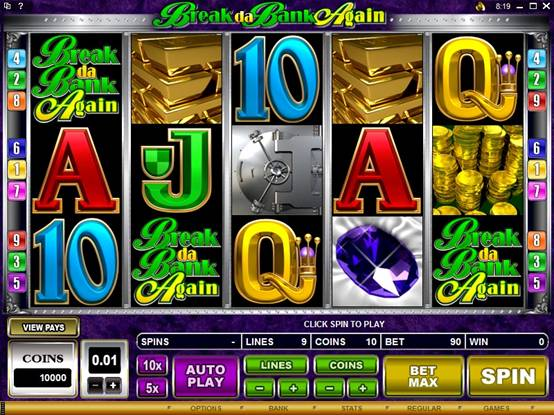 casino slots online free play briliant