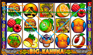 slot machine gratis big kahuna