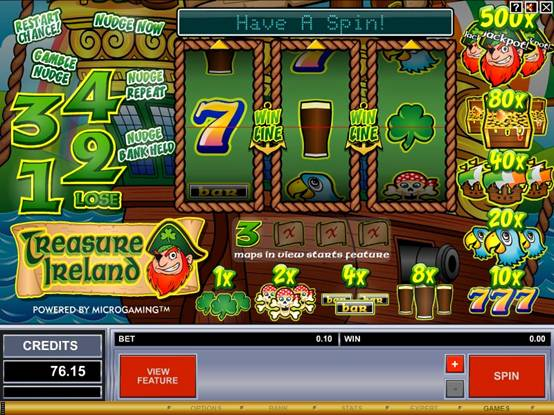 Pirates Millions Slot Machine - Play Online for Free